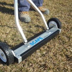 Scape 20 roofing magnetic sweeper