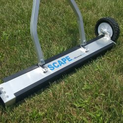 Scape 26 inch magnetic sweeper