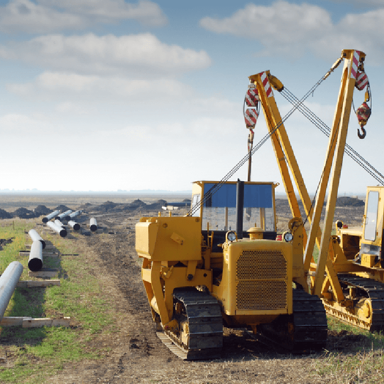 magnet for oil and gas pipeline sites