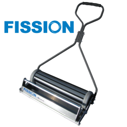 Fission magnetic sweeper