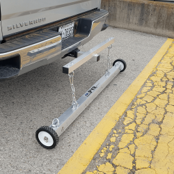 PYR 3x3 magnetic sweeper