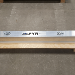 PYR 4.5x4.5 domestic packaging step 1
