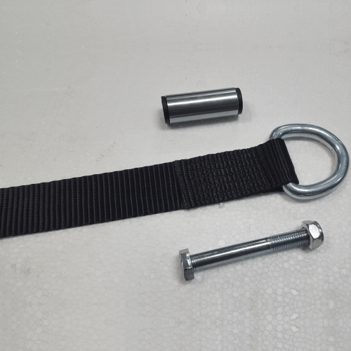 Part #8 Khamsin Adjuster Strap with Roller (1pc)