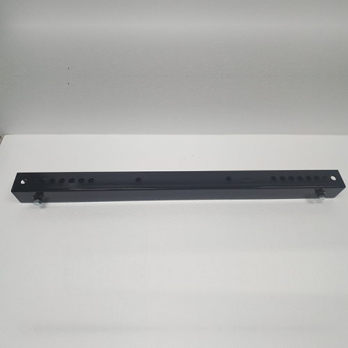 Part #1 Hanging Bracket A 36 inch steel tube (1pc)